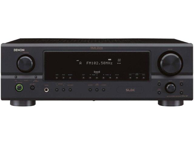 Denon Professional - Professional-grade Audio/Video